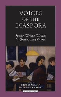 Voices Of The Diaspora