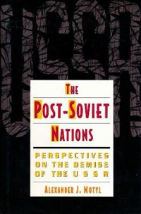 The Post-Soviet Nations