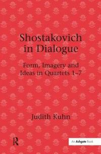 Shostakovich in Dialogue