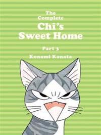 The Complete Chi's Sweet Home 3