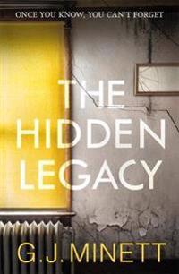 Hidden legacy - a dark and gripping psychological drama