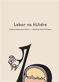 LeBor Na Huidre: Codices Hibernenses Eximii I
