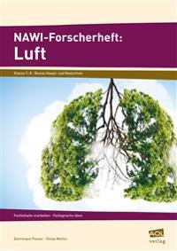 NAWI-Forscherheft: Luft