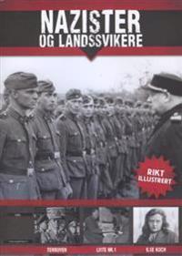 Nazister og landssvikere -  pdf epub