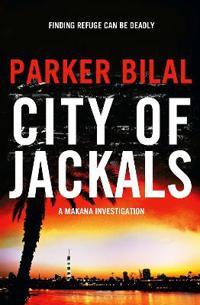 City of jackals - a makana investigation