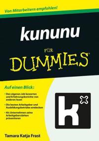 Kununu Fur Dummies
