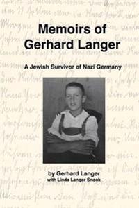 Memoirs of Gerhard Langer