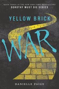 Yellow Brick War Signed
