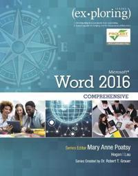 Exploring Microsoft Word 16