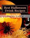 Best Halloween Drink Recipes: Spooktacularly Delicious Halloween Drinks
