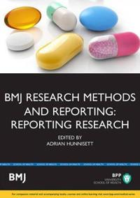 Bmj Research Methods and Reporting: Reporting Research