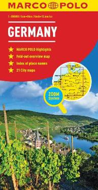 Marco Polo Germany