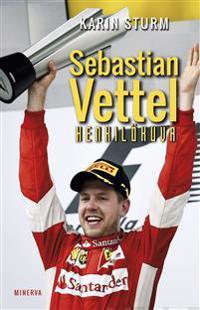 Sebastian Vettel - Henkilökuva
