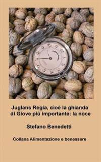 Juglans Regia, Cioè La Ghianda Di Giove Più Importante: La Noce