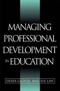 Managing Professional Development in Education