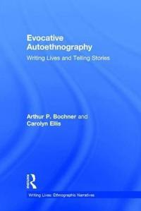 Evocative Autoethnography