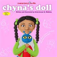 Characters Like Me- Chyna's Doll: Chyna and Luna