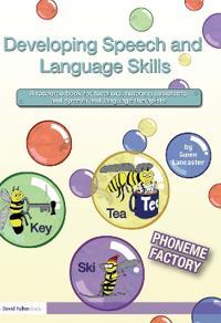 Developing Speech and Language Skills: Phoneme Factory