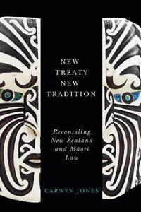 New Treaty, New Tradition