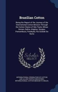 Brazilian Cotton