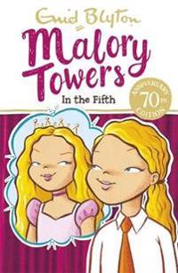 Malory towers: in the fifth - book 5