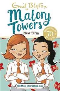 Malory towers: new term - book 7