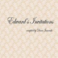 Edward's Invitations