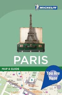 Paris - Michelin You Are Here