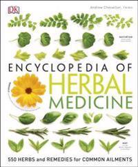 Encyclopedia of Herbal Medicine, 3rd Edition