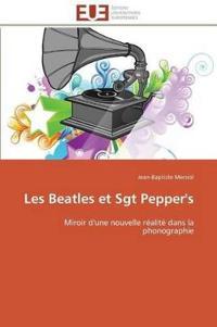 Les Beatles Et Sgt Pepper's