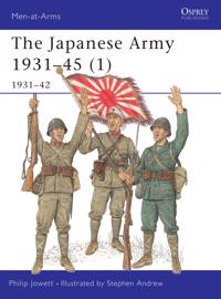 The Japanese Army