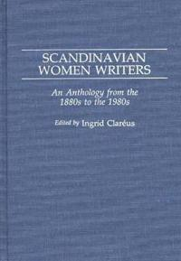 Scandinavian Women Writers