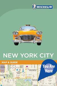 New York City - Michelin You Are Here