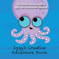 Iggy's Creative Adventure Book