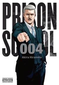 Prison School 4