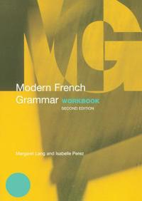 Modern French Grammar Workbook