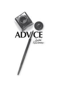 Advice (Likutey Etzot)