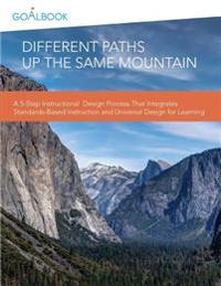 Different Paths Up the Same Mountain: A 5-Step Instructional Design Process That Integrates Standards-Based Instruction and Universal Design for Learn