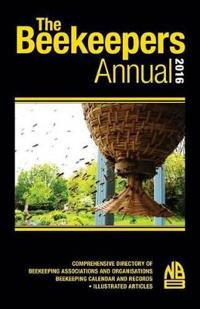 The Beekeepers Annual 2016