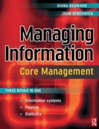 Managing Information