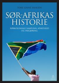 Sør-Afrikas historie - Tore Linné Eriksen | Ridgeroadrun.org
