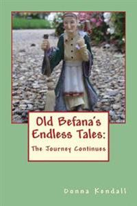Old Befana's Endless Tales: The Journey Continues
