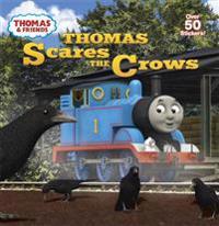 Thomas Scares the Crows