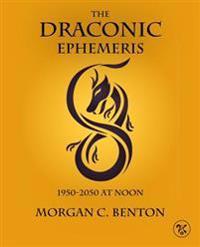 The Draconic Ephemeris: 1950-2050 at Noon