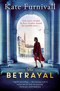 Betrayal - the top ten bestseller