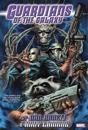 Marvel Omnibus Guardians of the Galaxy 1