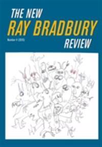 New Ray Bradbury Review Number 4 (2015)