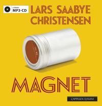 Magnet - Lars Saabye Christensen pdf epub