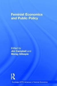 Feminist Economics and Public Policy