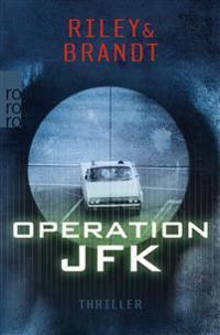 Operation JFK